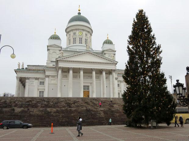 Helsinki Dom