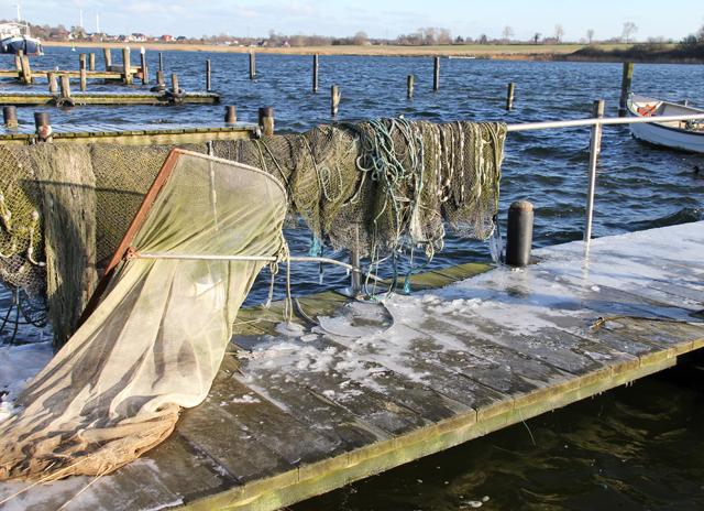 Kein Fischerwetter