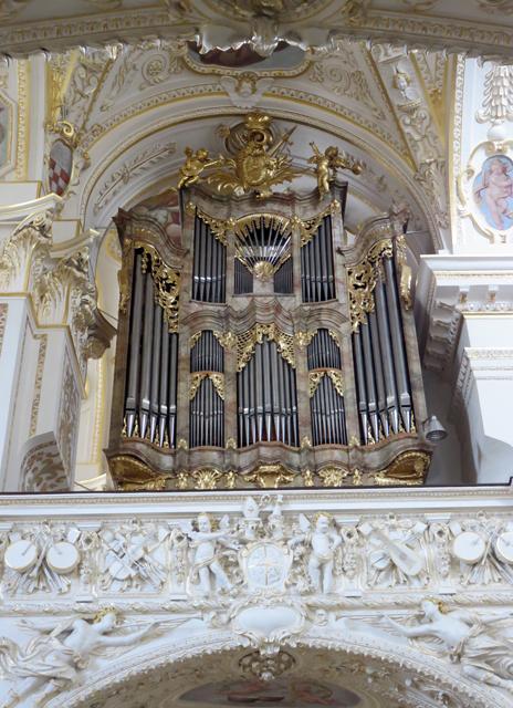 Basilika St-Lorenz