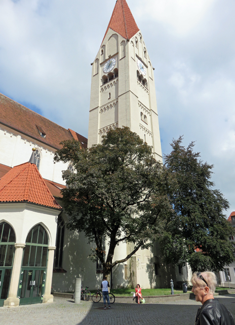 St. Martin - Kaufbeuren