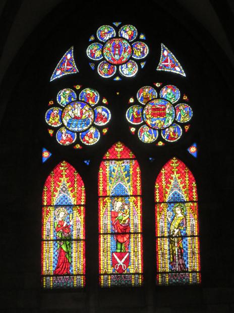 Münster Freiburg i.B.